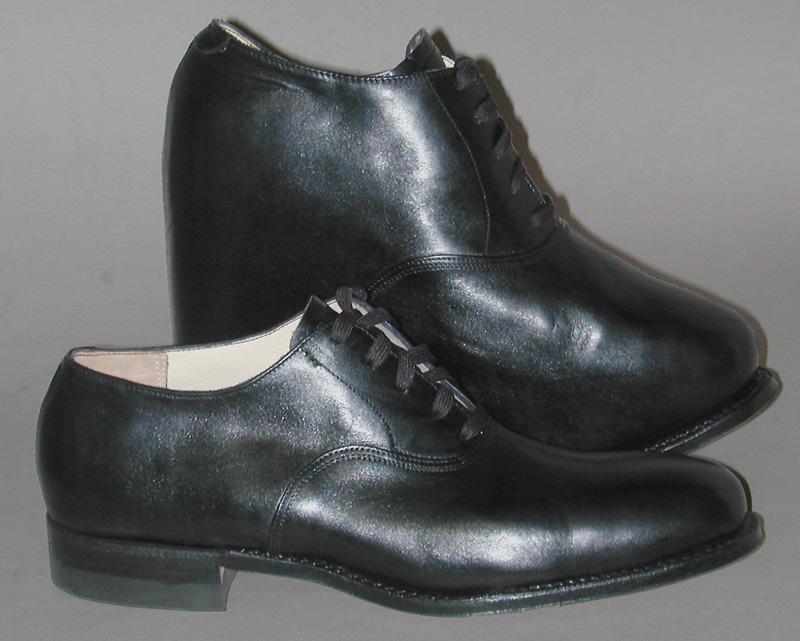 Cindee Dress and Classic Orthopedic Shoes - Black   Mobiliexpert.com